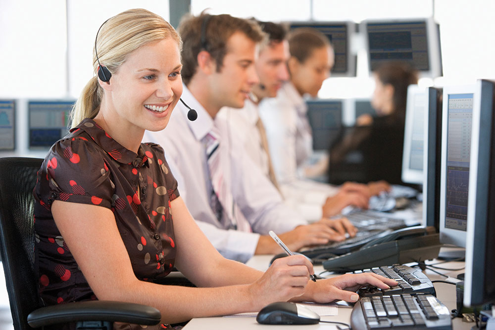VoIP Solutions Image