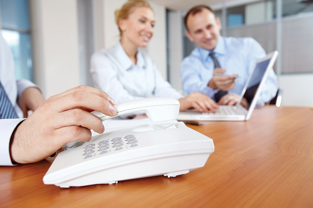 SIP Trunking Solutions Image